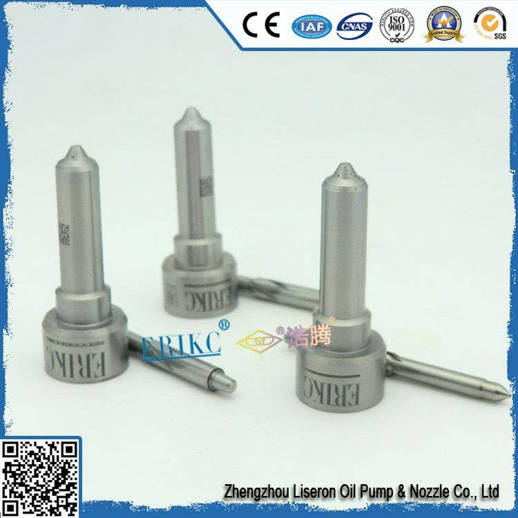ERIKC L076PBD delph1 common rail spray nozzle and diesel fuel dispenser oil jet nozzle assy L076 PBD for injector EJBR02201D