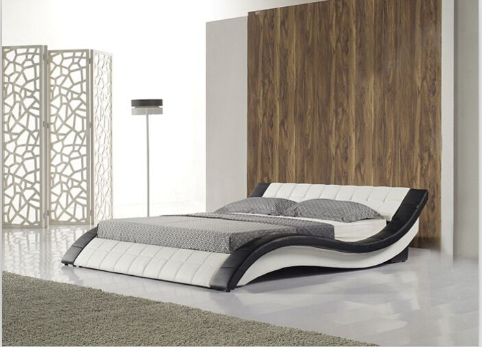 China bedroom furniture King bed furniture Bedroom furniture
