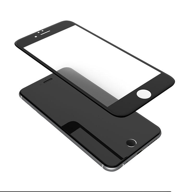 Nillkin Volldeckung 3D Hartglas Displayschutzfolie Für iPhone 6 6 s Sicherheitsglas Film für Apple iPhone 6 6 s Plus 4,7 ''& 5,5