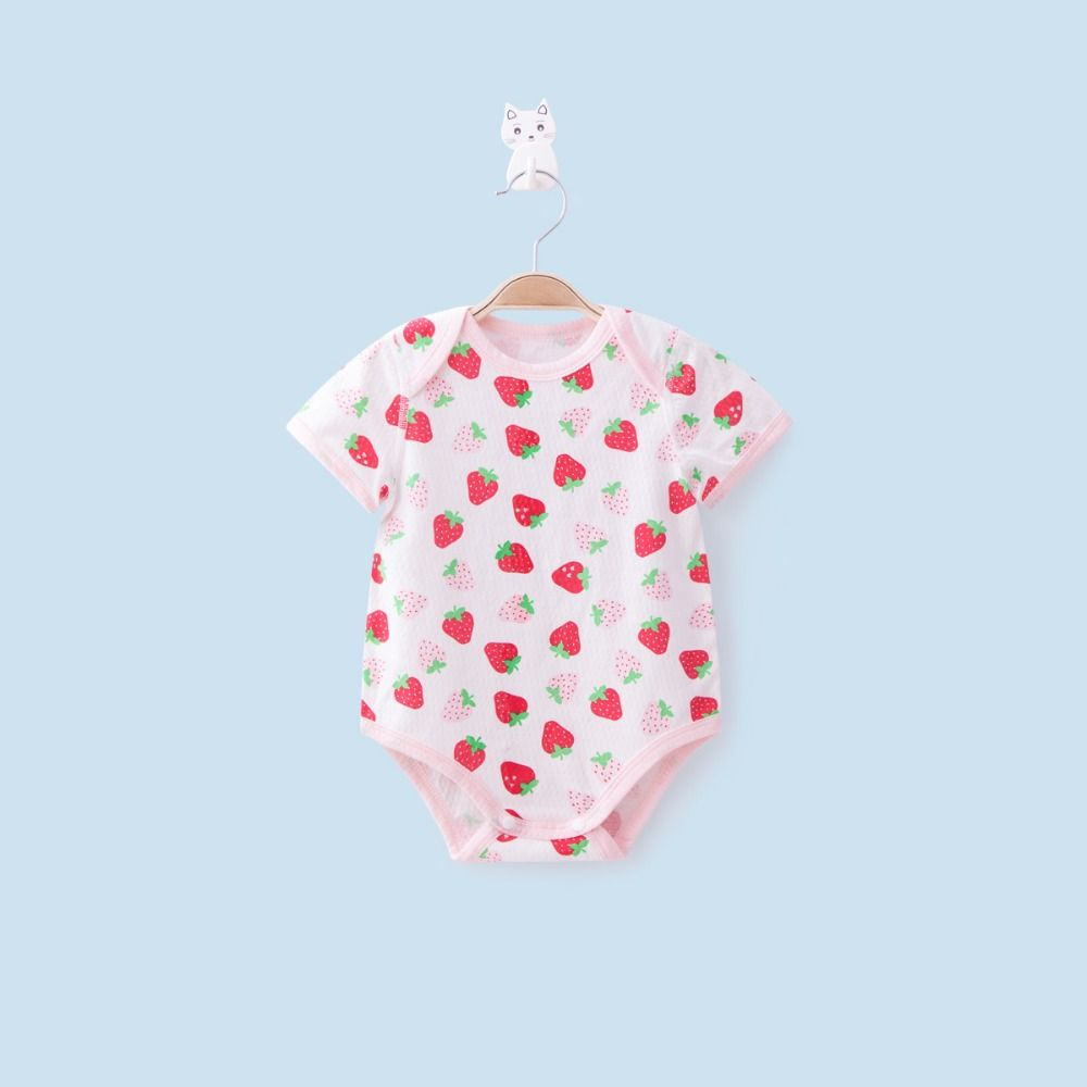 SPSHOW new summer  baby clothes envelopes short sleeves baby clothing triangle Kazakhstan style 0-12M