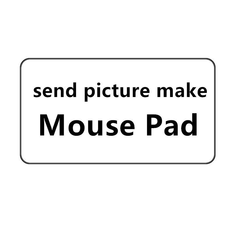 FFFAS bricolage tapis de souris personnalisé grand tapis de souris personnalisé tapis de jeu Gamer clavier de jeu tapis de jeu coussin pour PC portable portable