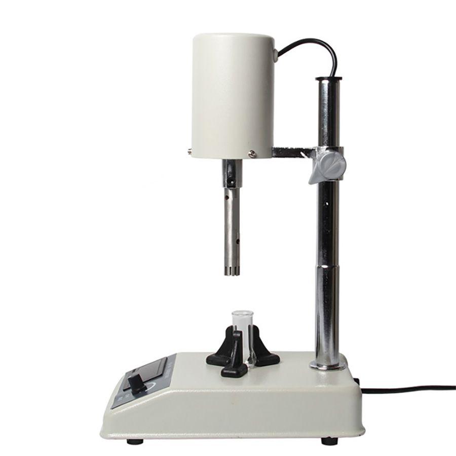 Adjustable high Speed Homogenization Machine high Speed dispersion Device laboratory Homogenization Machine