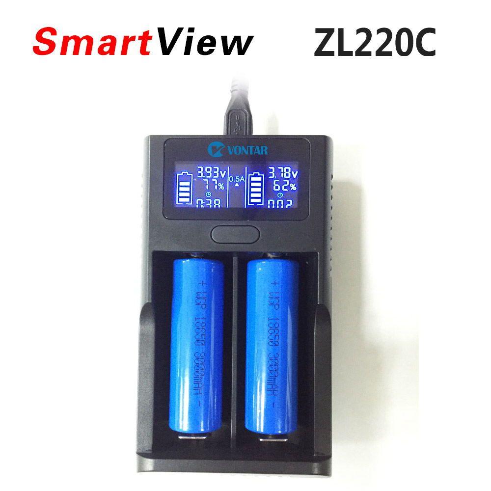 Smart LCD USB Ladegerät für 26650 18650 14500 16340 lithium-batterie 3,7 V 12 V 24 V Ladegerät für AA AAA Batterien pk um20 D4