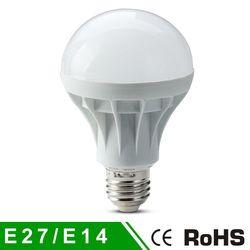 SMD 5730 LED Lumière Ampoule Lampada Led Bombillas E27 3 W 5 W 7 W 9 W 12 W Ampoule Éclairage Intérieur Mondial Led Ampoule Spot Lamparas