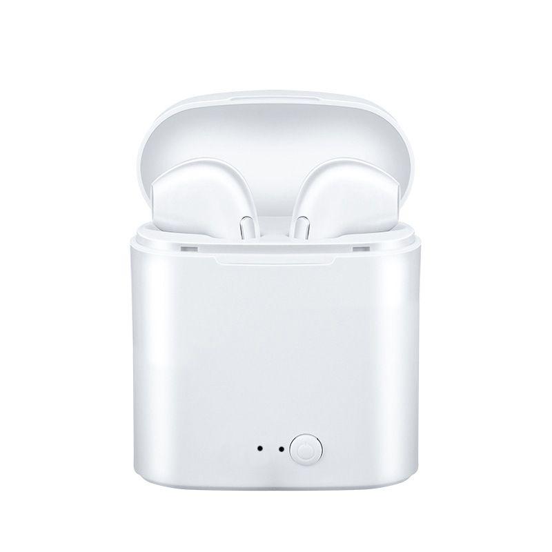 I7s TWS Air Gousses écouteurs bluetooth Sport casque de jeu i7S TWS gousses D'oreille Sans Fil écouteur stéréo Écouteurs Pour Téléphone Portable Xiaomi