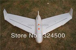 X6 Skywalker FPV terbang sayap Baru 1500mm Pesawat Versi Terbaru UAV Remote Control Listrik Glider RC Model Pesawat EPO Putih kit