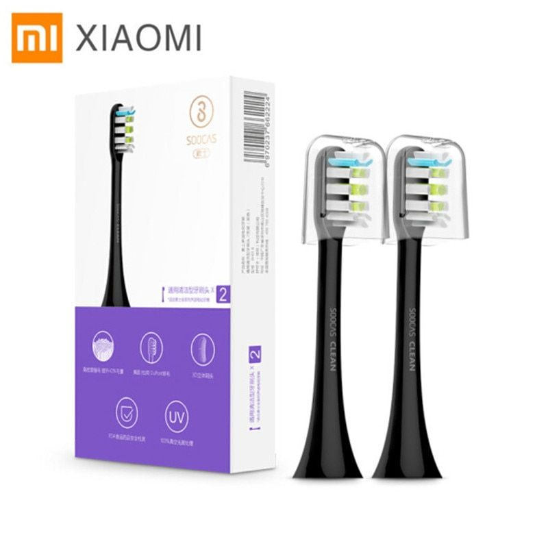 Toothbrush Electric Toothbrush Soocas X3 heads for Xiaomi Soocare Travel Electric Toothbrush X3 Soocare X3