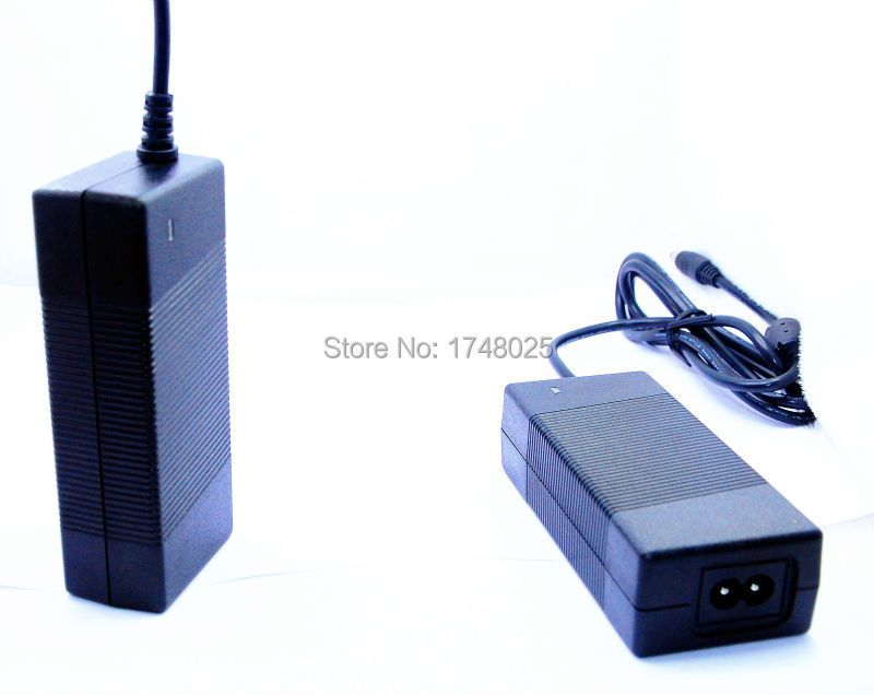 With 0.9m cable 21v 4a ac power adapter 21 volt 4 amp 4000ma EU plug input 100 240v ac 5.5x2.1mm Power Supply