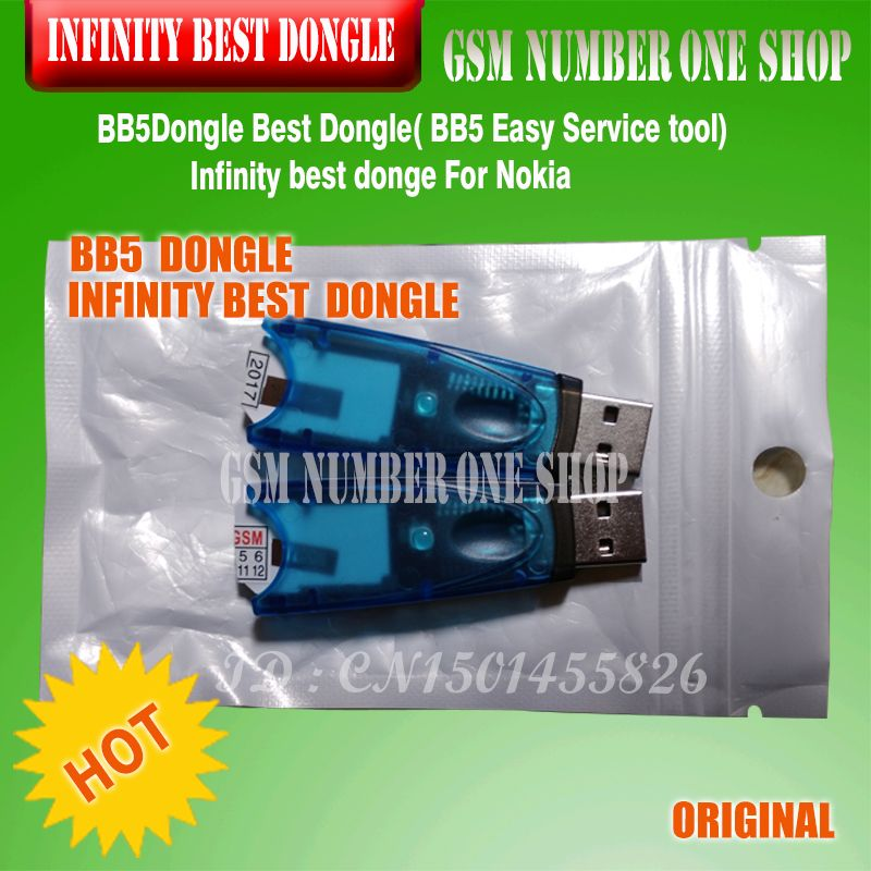 gsmjustoncct Free Shipping+Infinity Best Dongle BB5 Best dongle