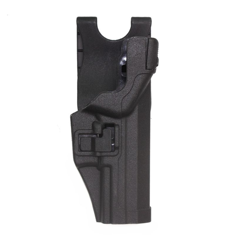 High Quality Airsoft Quick Draw Tactical Holster Right Handed Hunting HK USP Pistol Holster Pouch