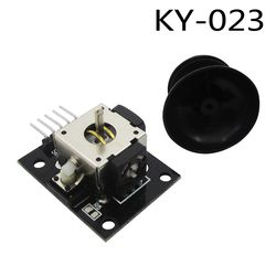 1PCS/LOT Dual-axis XY Joystick Module Free Shipping KY-023