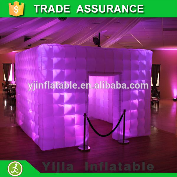 High quality portable photo booth cabine
