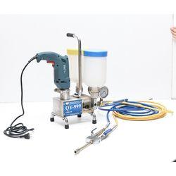 Penjualan panas Tekanan Tinggi polyurethane/epoxy resin pompa injeksi, Mesin nat