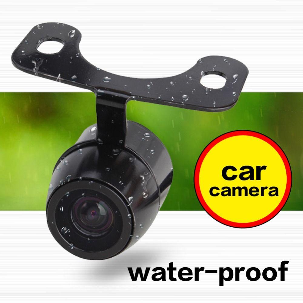 170''12V Night Vision Car Rear Camera View Reverse car reverse parking camera
