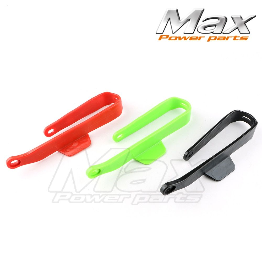 Chain Slider Rear Swingarm Protection Cover Chain Protector For BSE Bosuer 110 125 140 150 160cc Dirt Pit bike