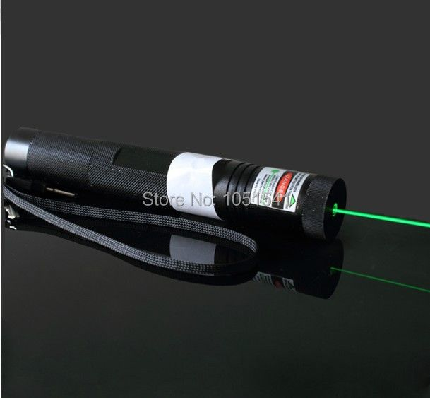 2016 NEW AAA power military green laser pointers 100000mw 100w high power 532nm focusable burning match,pop balloon SD Laser 301