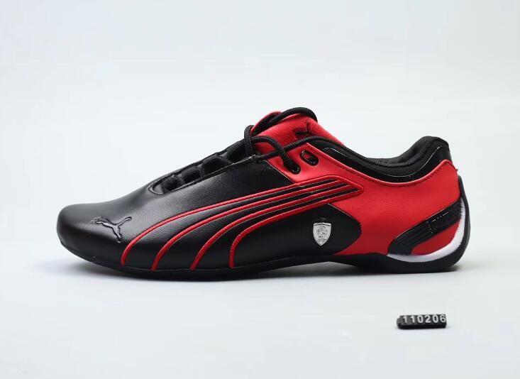 New Arrival Men's shoes PUMA Future cat M2 Breathable Sneakers Badminton Shoes size40-44