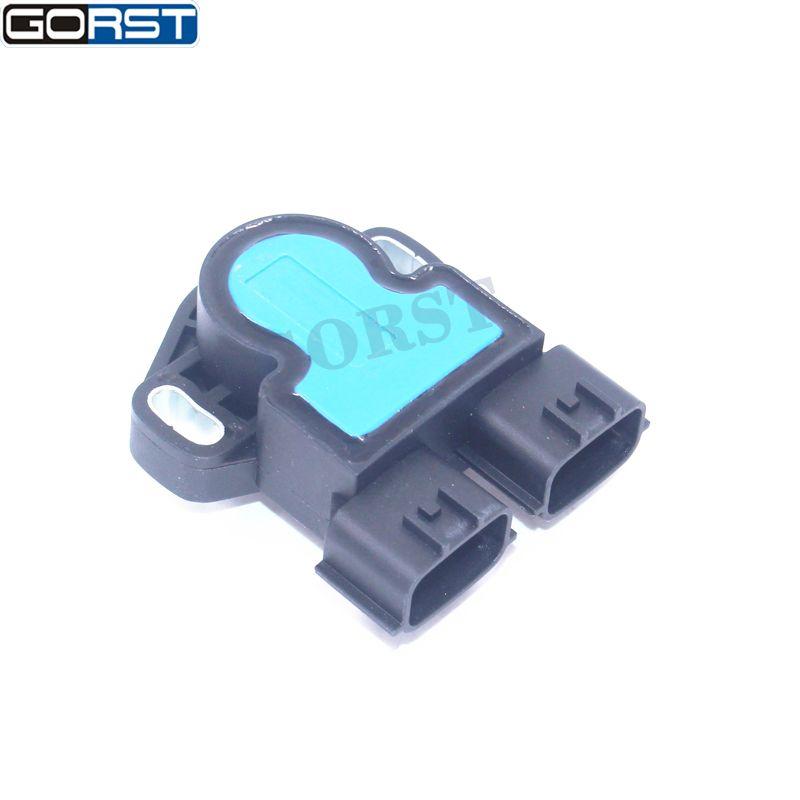 GORST parts throttle position sensor TPS for INFINITI QX4 NISSAN 97163164 226204P202 8971631640 226204P21A 226204P210 SERA486-08