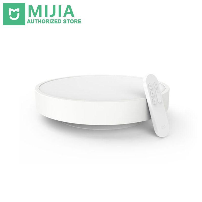 100% Original Xiaomi Yeelight Ceiling Light Lamp IP60 Dustproof WIFI And Bluetooth Wireless Smart APP Remote Control
