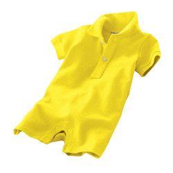 2017 Été Salopette infantile costume Bébé barboteuses coton polo vêtements bébé vêtements nouveau-né Bébé Fille Garçons Bébés roupas globale