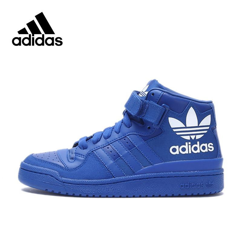 Adidas Originals Men's High Top Walking Shoes,Official New Arrival Sneakers Classique Shoes Platform