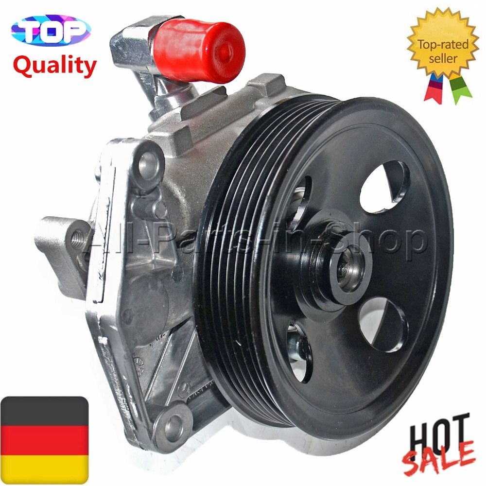 For Mercedes POWER STEERING PUMP 0054662201 GL450 550 ML350 550 R350--OE QUALITY 0044669101 0054662001