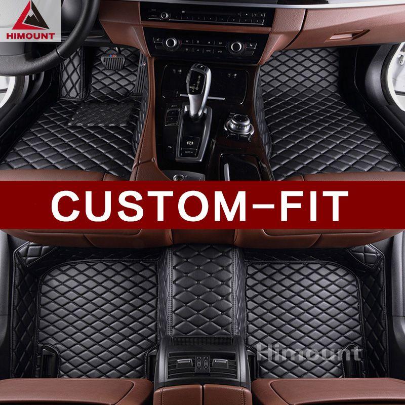 Custom fit auto fußmatten für Lexus RX 200 t 270 350 450 H RX200T RX270 RX350 RX450H F sport 3D hohe qualität teppiche teppich liner