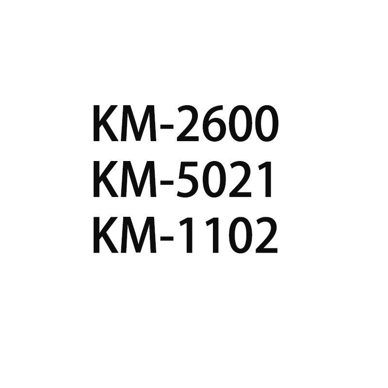 Kemei 1102 5021 professionnel tondeuse à cheveux puissant électrique sans fil tondeuse barbier barbe rasoir Machine de coupe de cheveux