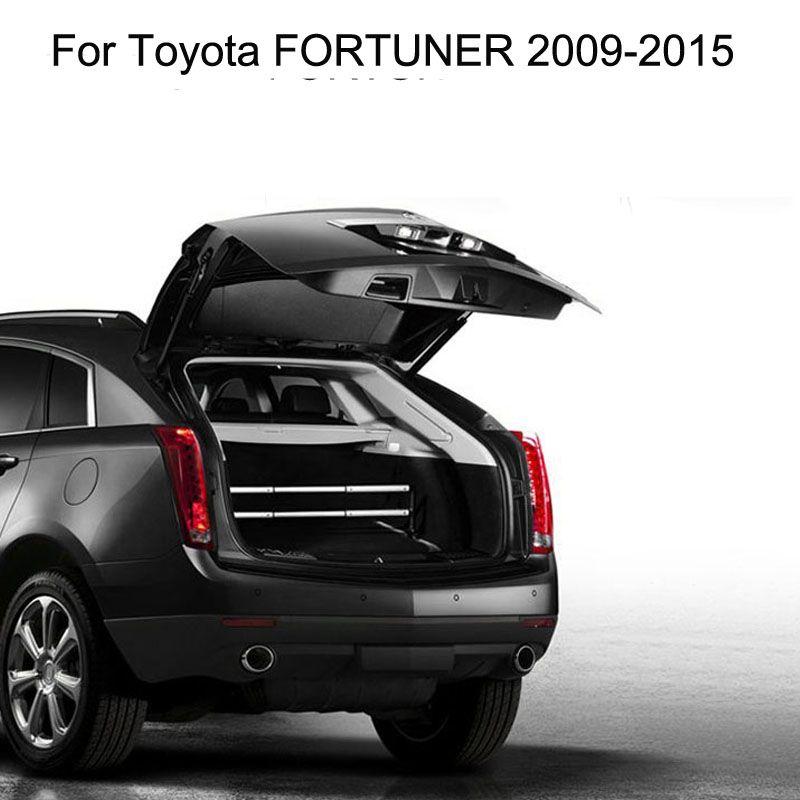 Auto Elektrische Schwanz Tor für Toyota FORTUNER 2009 2010 2011 2012 2013 2014 2015 Fernbedienung Auto Heckklappe Aufzug