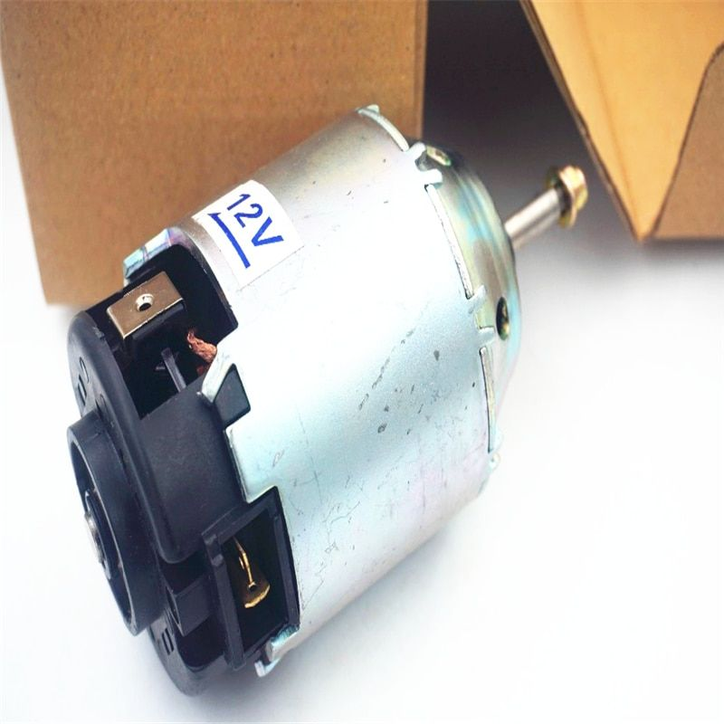 27225-8H31C 272258H31C HEATER BLOWER MOTOR LEFT HAND DRIVE for Nissan X-trail