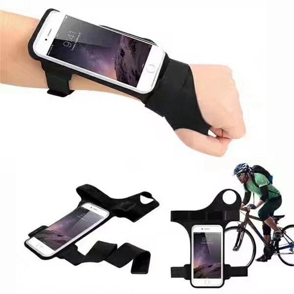 Vente chaude Sport Gym Brassard Étanche Téléphone Cas Pour Xiaomi Redmi 4x note 4 4a mi5 mi6 mi7 Couverture Courante Main Sac Arm band cas