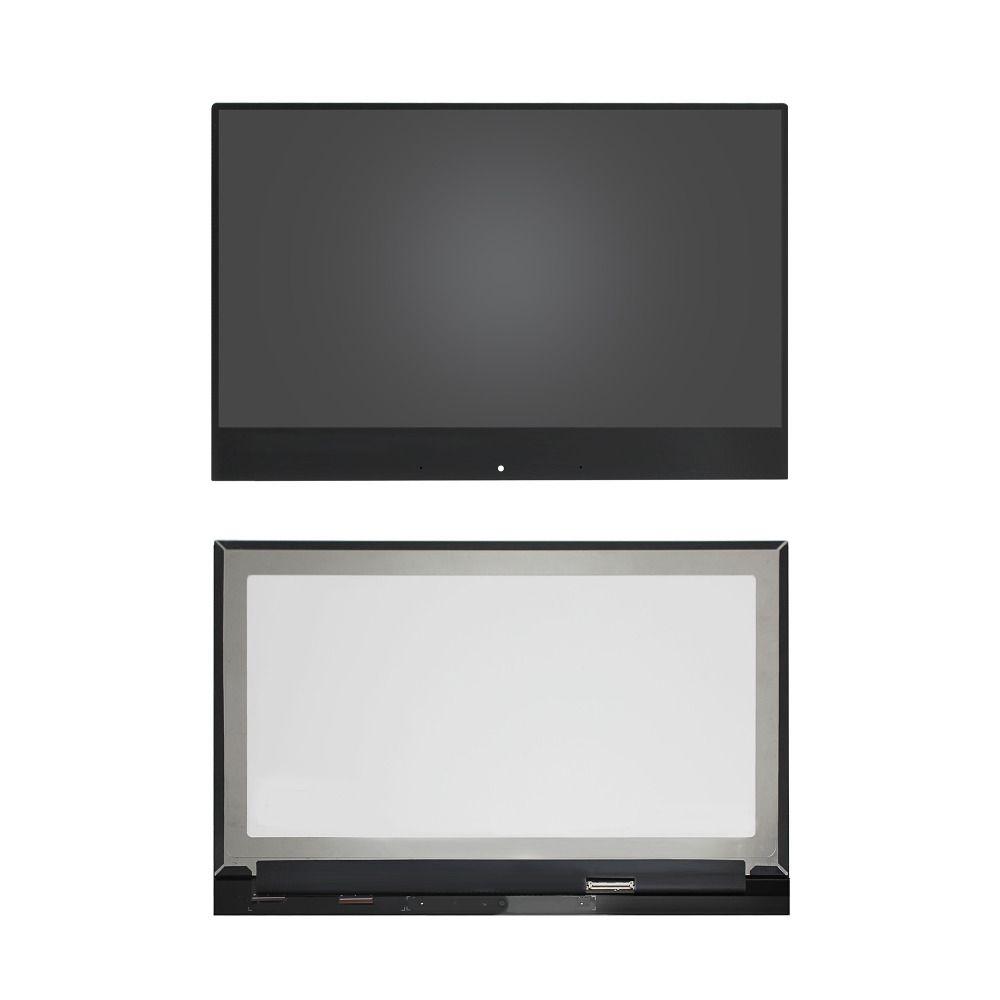 13.9'' LCD Display Screen Panel Touch Digitizer Glass Assembly For Lenovo Yoga 5 Pro Yoga 910 13IKB 80VF 4K UHD FHD B139HAN03.2