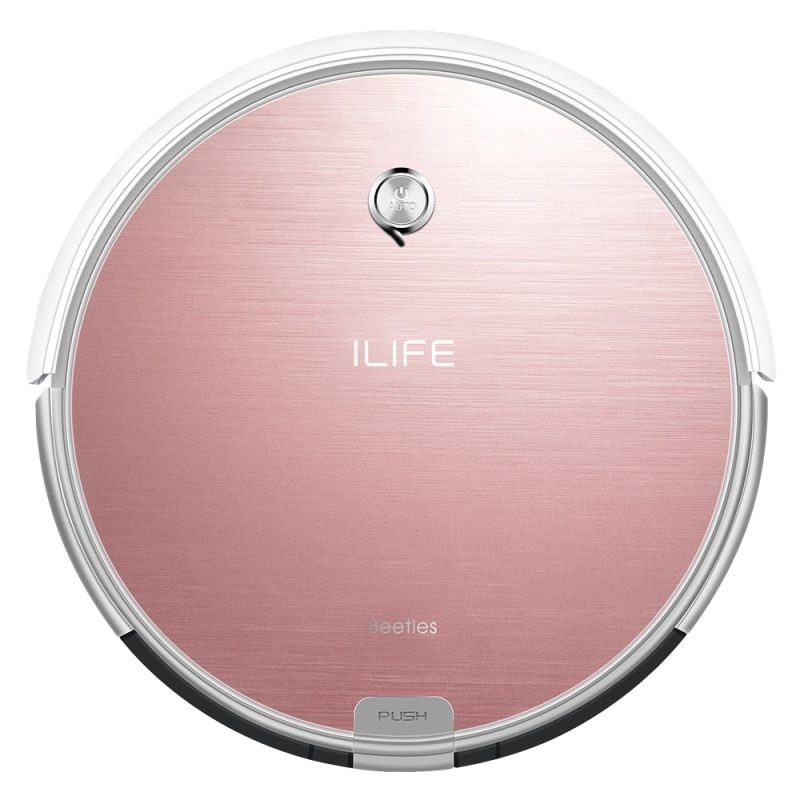 Original ILIFE X620 robot vacuum cleaner roborock with 2600mAh Sweeping and Mopping Planned Route for home Robot Aspirador