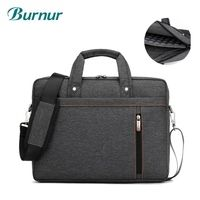 Брендовая водостойкая сумка для ноутбука 17,3 17 15,6 15 14 13,3 13 дюймов сумка-мессенджер женская сумка для ноутбука macbook air bag