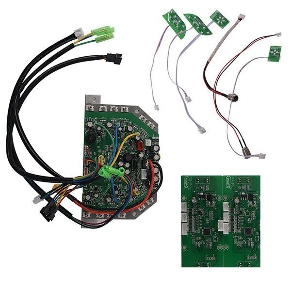 2018 DIY Remote Motherboard Controller For Self Balance Smart Scooter <font><b>Hoverboard</b></font>