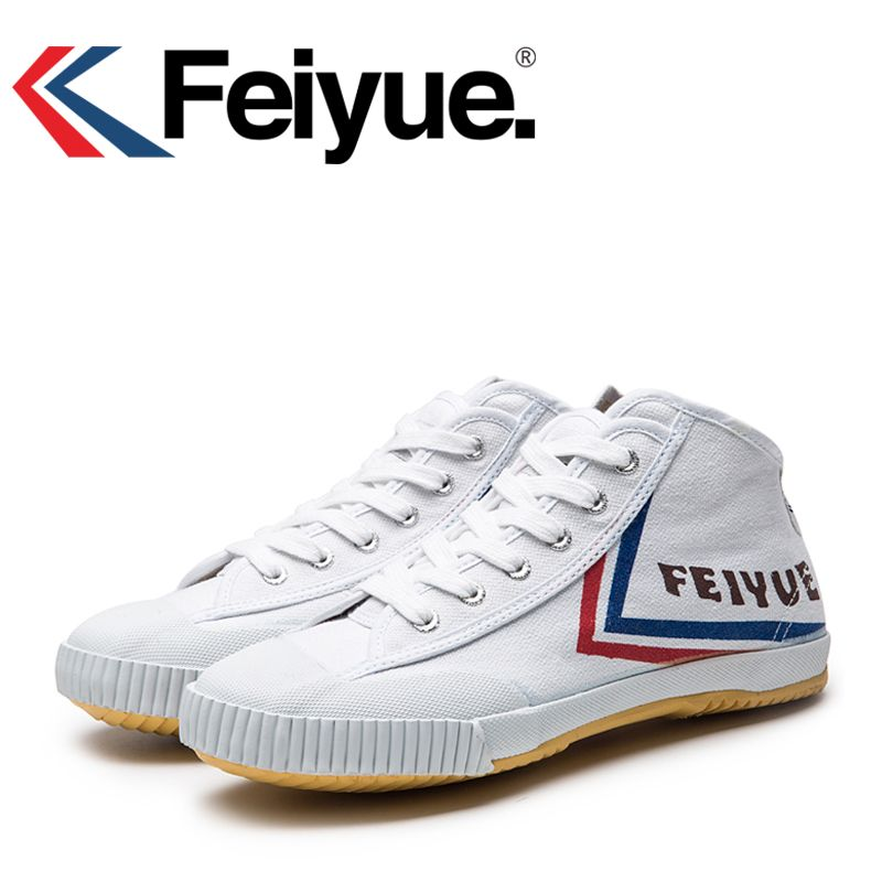 Keyconcept new Delta Mids Feiyue Classical Martial arts Taichi Taekwondo Kungfu shoes popular and comfortable