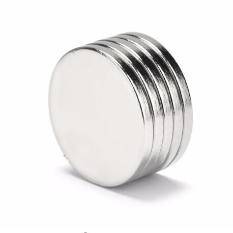 3000pcs 20 x 2 mm Super Strong 20mm x 2mm Powerful Disc Round Magnet Rare Earth Permanent Neodymium Magnets