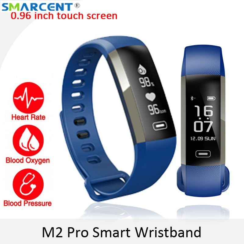 M2 Pro R5MAX Smart Fitness Bracelet Watch intelligent 50 word Information display blood pressure heart rate monitor Blood oxygen