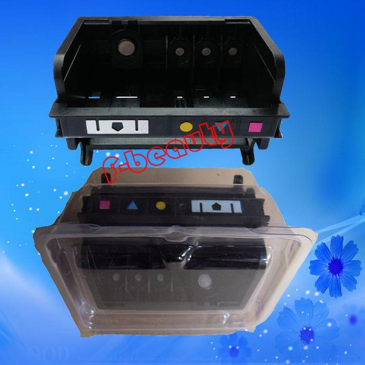D'origine 862 564 tête d'impression 4 couleurs Compatible Pour HP B109A B110a B110b B110c B110d B110e B210a B210b B210c B310A tête D'impression