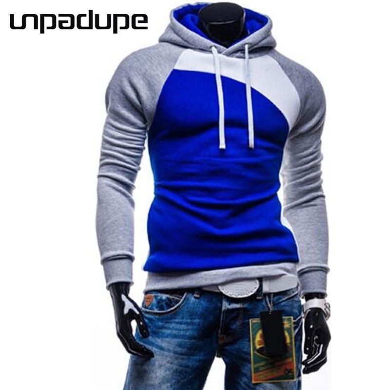 Hoodies Men 2018 Brand Male Long Sleeve Hoodie Magnetite Letter Word Sweatshirt Mens Moletom Masculino Hoodies Slim Tracksuit