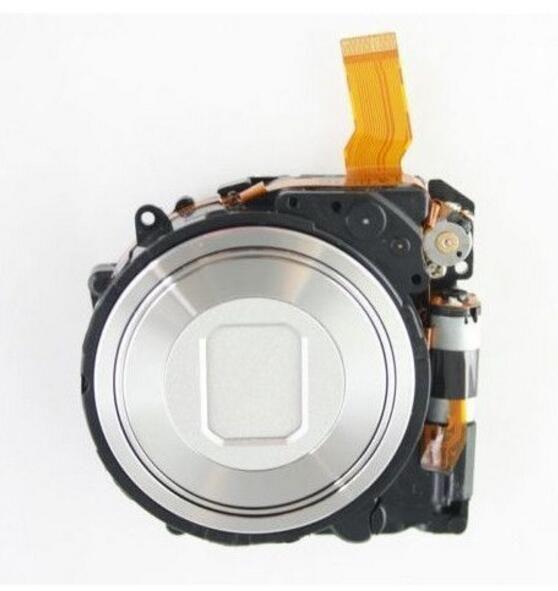 Lens Zoom Unit For Olympus VG-120 VG-130 VG-140 VG-160 VG-170 D-710 VG120 VG130 VG140 VG160 VG170 D710 Digital Camera Silver