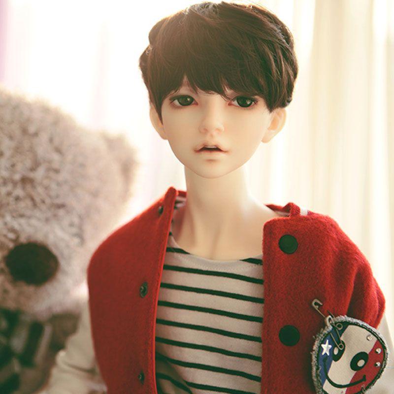 Oueneifs ruty rsdoll BJD SD кукла 1/3 модель тела Reborn для мальчиков и девочек куклы глаза высокое качество luodoll игрушки магазин luodoll