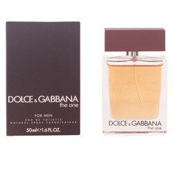 The One For Men Edt Vaporizador Dolce & Gabbana 50 ml