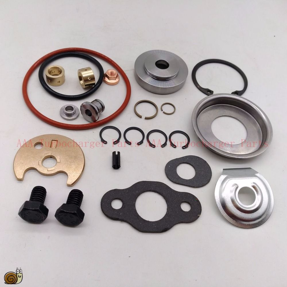 TD04 Turbo parts Repair kits/Rebuild kits 49377,49177-01510 suit for flate back Com-wheel supplier AAA Turbocharger parts