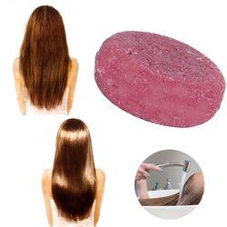 Cinnamon Shampoo Soaps Anti Dandruff Off Oil Control Hair Care Handmade Soap New
