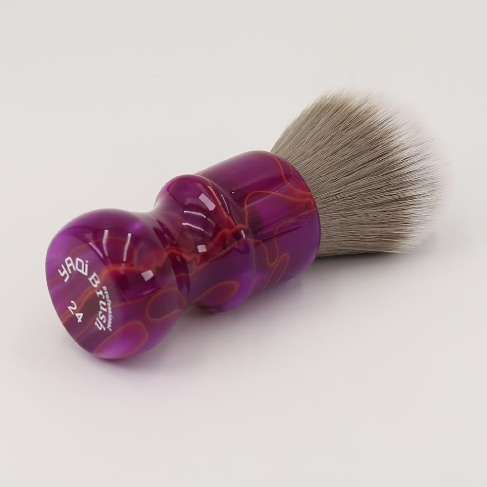 Yaqi Chianti's 24mm Synthetic Hair <font><b>Shaving</b></font> Brush