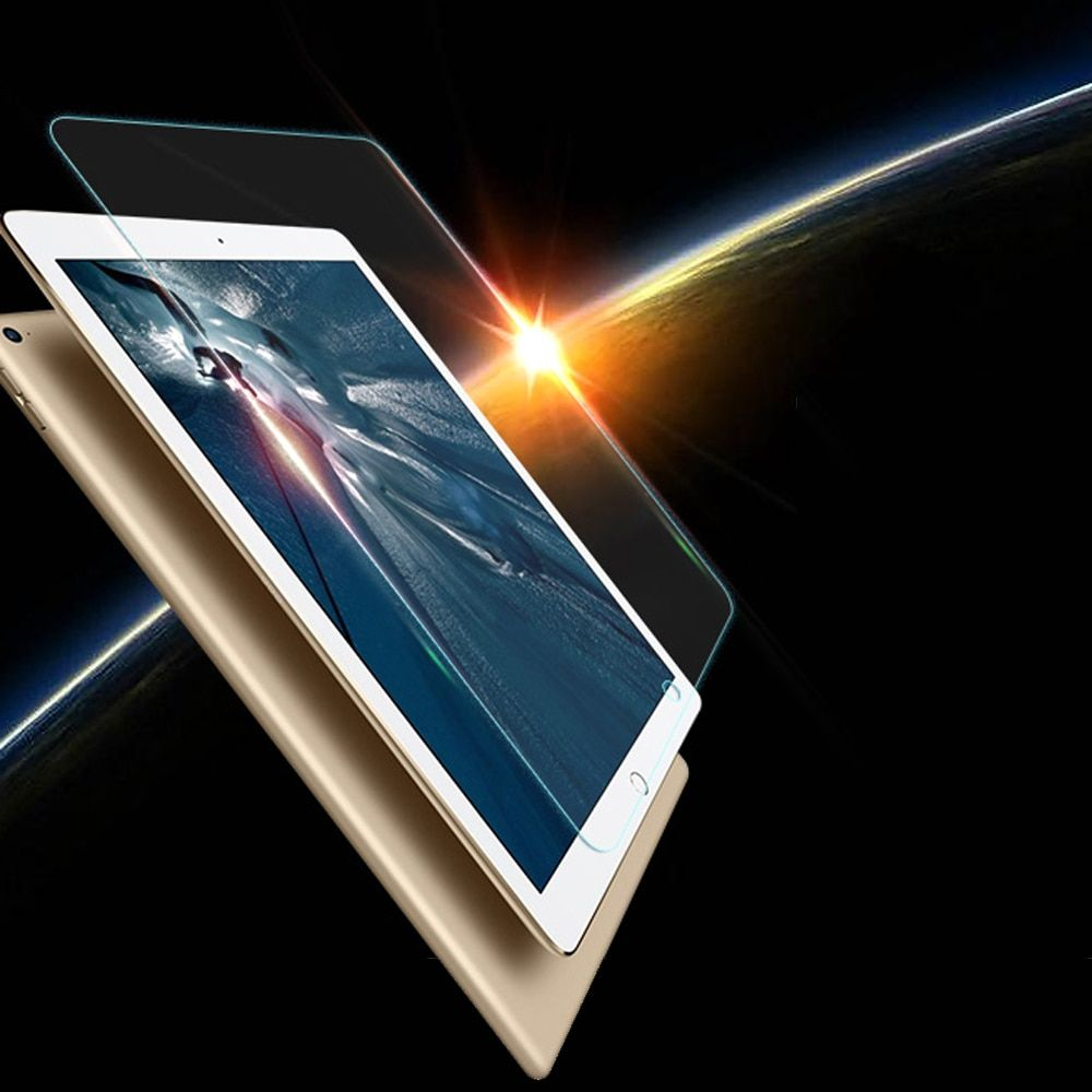 Pour iPad Pro 10.5 iPad 2017 9.7 Protecteur d'écran 9 H 2.5D En Verre Trempé Pour iPad Air 1 2 Mini 1 2 3 4 Pro 9.7 12.9 Verre Flim