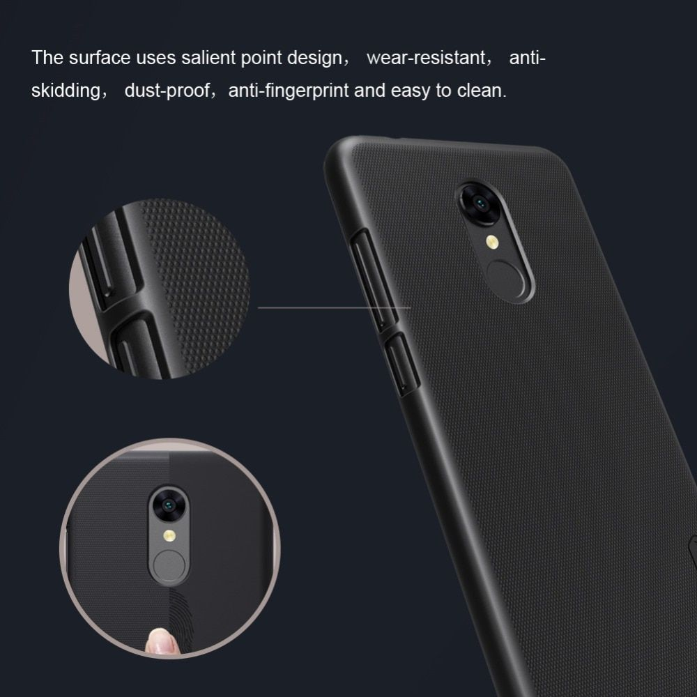 Xiaomi Redmi 5 case cover 5.7