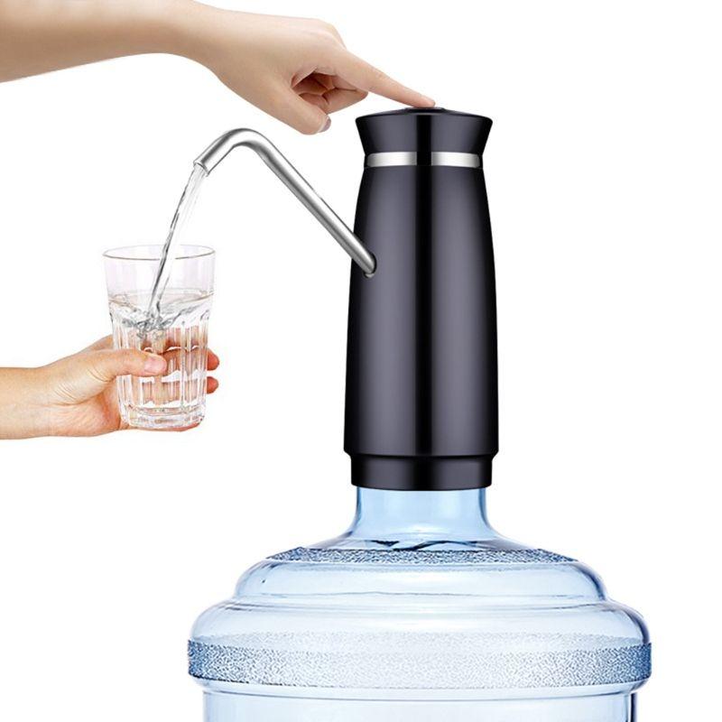Commutateur automatique électrique portatif de bouteille potable de Gallon de distributeur de pompe à eau