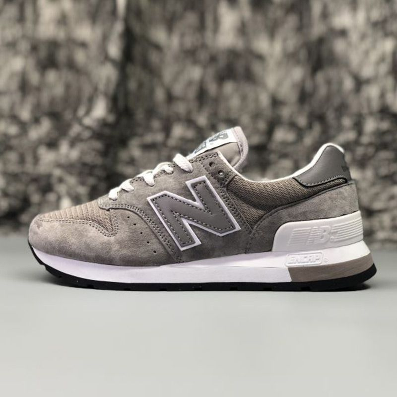 NEW BALANCE MS2018995 Couple Shoes Lace Up Cushion Height Increasing Sneakers 36-44 6Colors